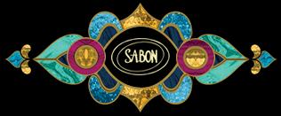 SABON Romania logo