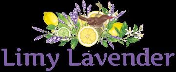 Limy Lavender