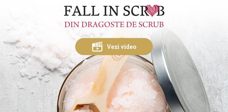 Fall in Scrub: