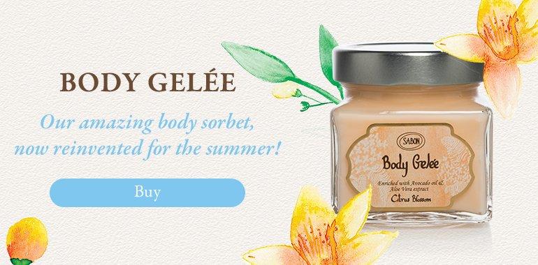 Body Gelee: