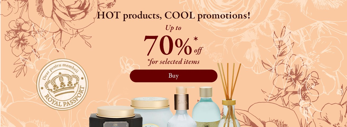 Oldies but Goldies: Up to -70% on a selection of items