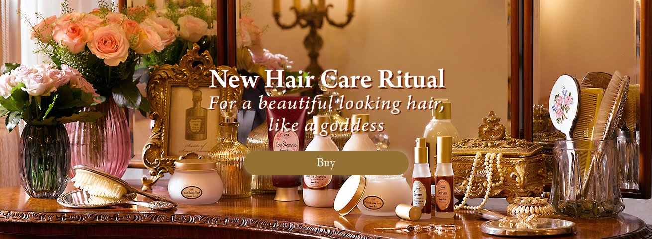 Hair Care: