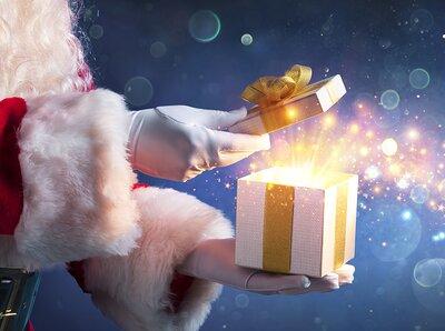 Test  - Ce fel de Moş Crăciun eşti?
