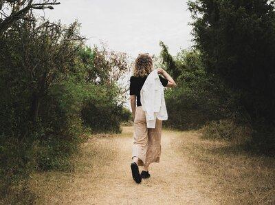 Puterea mersului pe jos – beneficii incredibile pentru corp, minte și suflet!