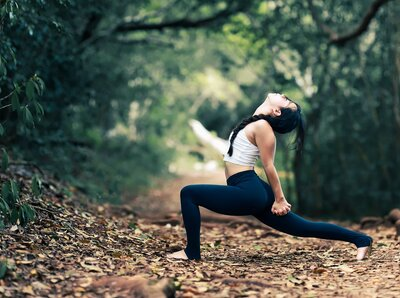 Terapia prin stretching