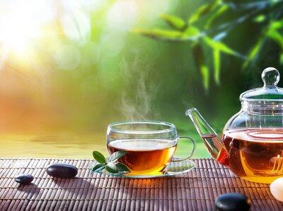 Ceaiul și armonia interioară