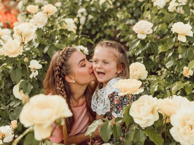 The magic bond parent-child: why it΄s the most precious thing in the world!