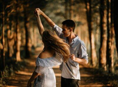Terapia prin dans! Beneficii pentru starea ta de bine