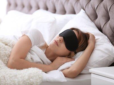 Sleep more for a longer healthier life!