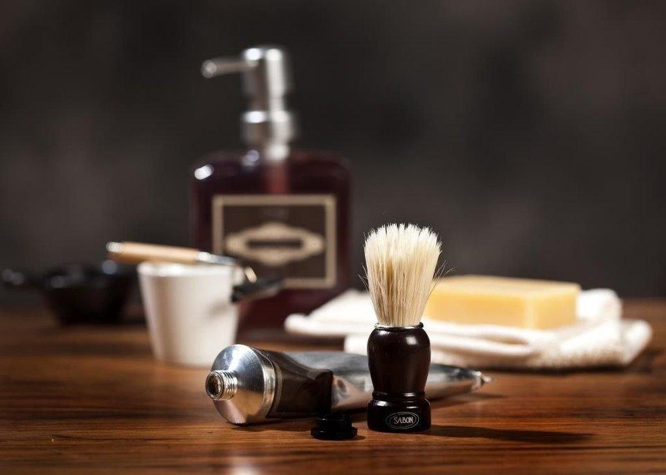 Secretele unui bărbierit perfect