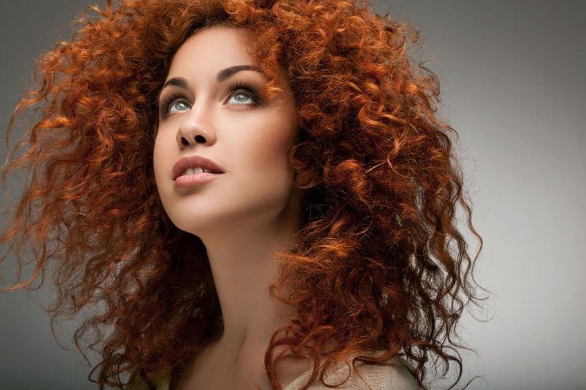 Părul Creţ Podoaba Ta Naturală