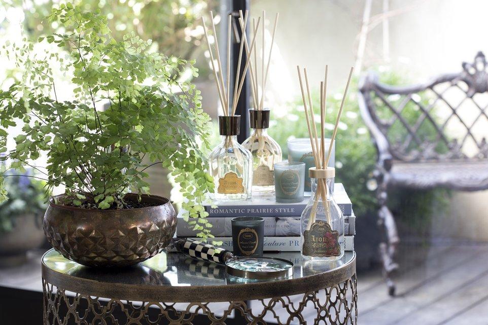 Aromaterapia - răsfăţul suprem pentru trup şi spirit