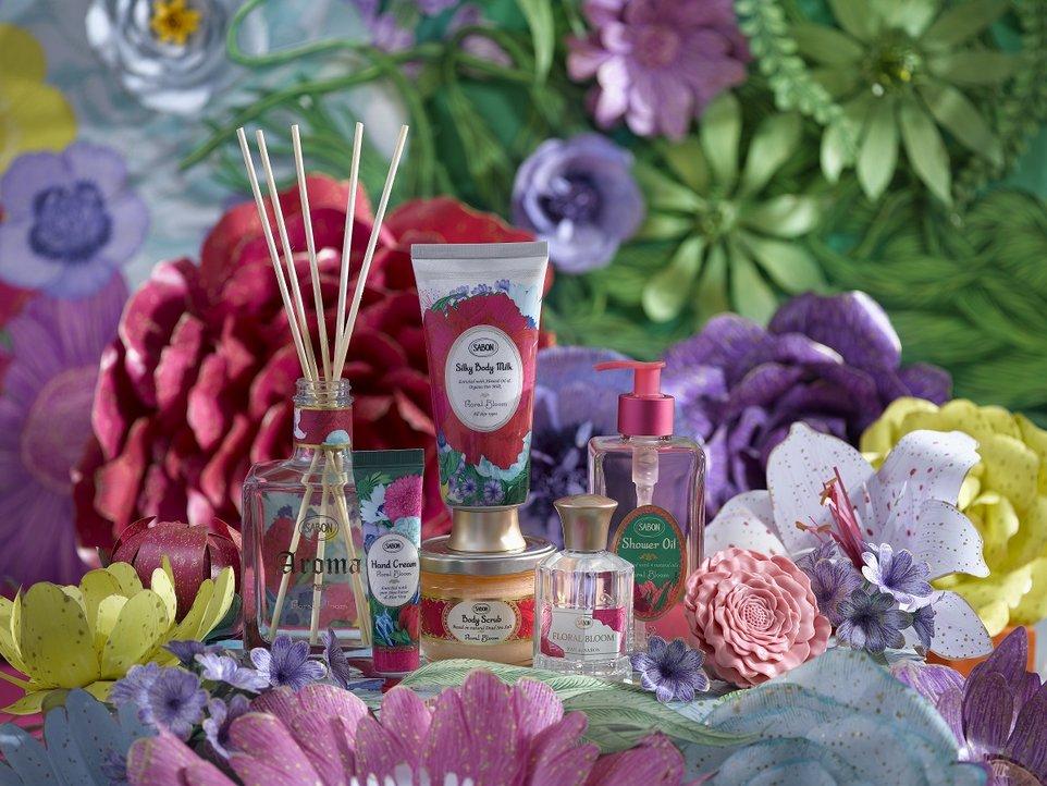 Terapii cu flori