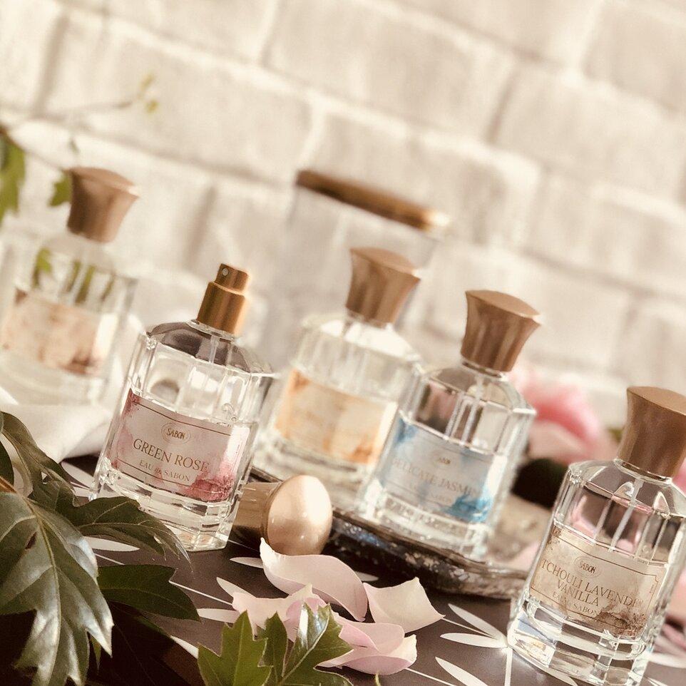 Ce parfum ţi se potriveşte?