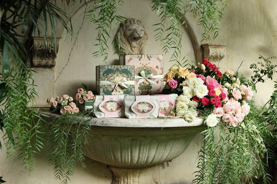 Esenţe de trandafir – beneficii pentru frumuseţe şi starea de bine