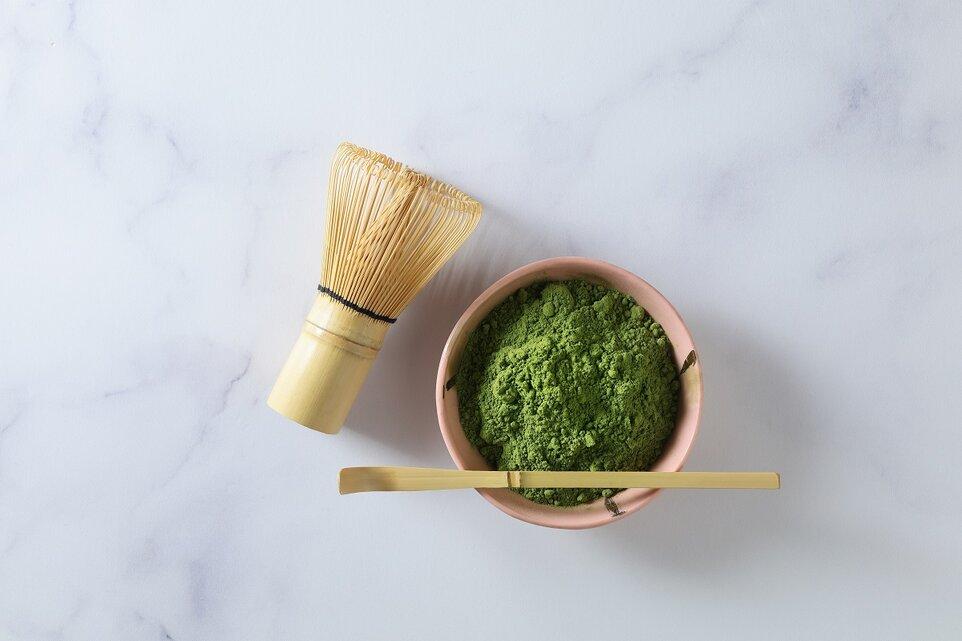 Miracolul Matcha - de ce avem nevoie de acest puternic antioxidant!