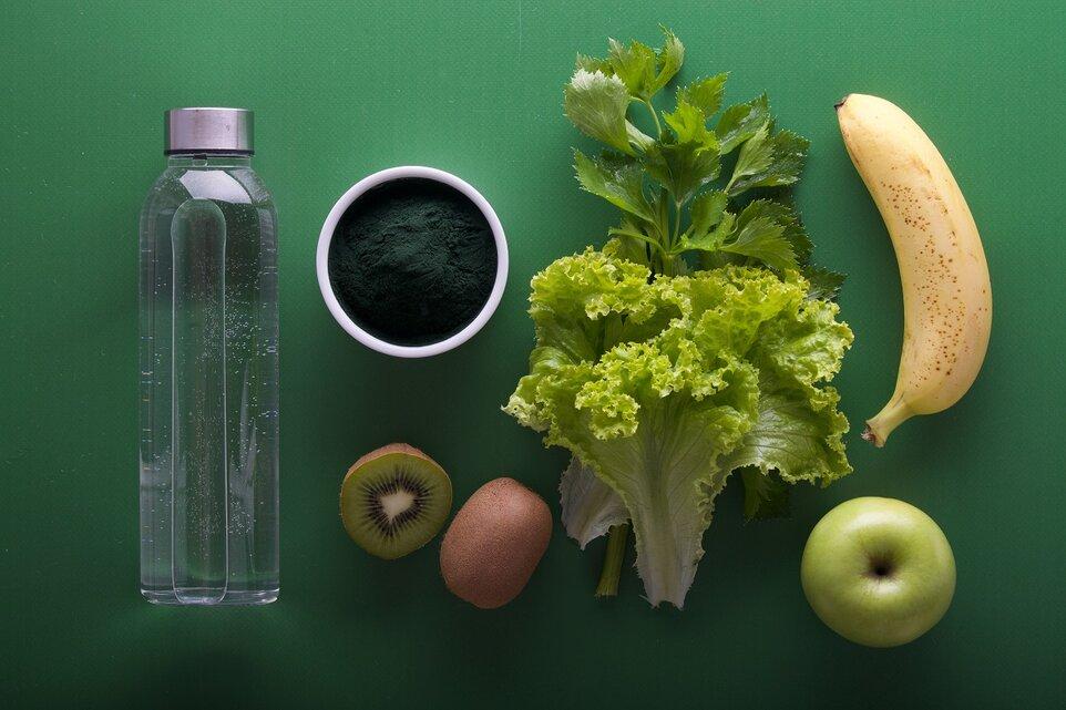 Când VERDELE e la putere - Ce înseamnă să mănânci green, să gândești green, să trăiești green