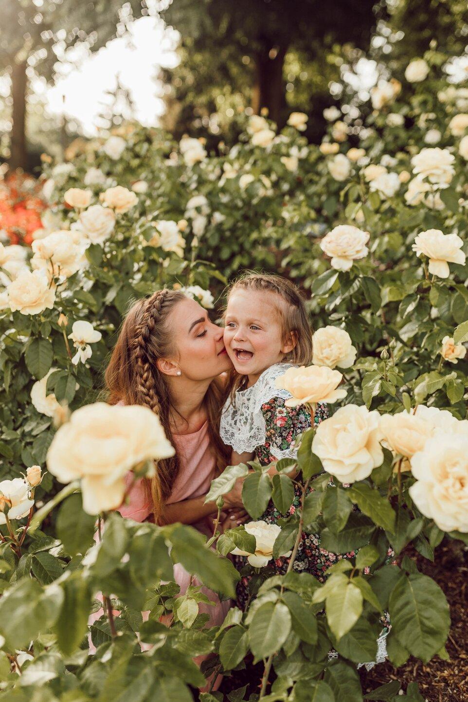 Legătura magică părinte-copil, cel mai important lucru din lume
