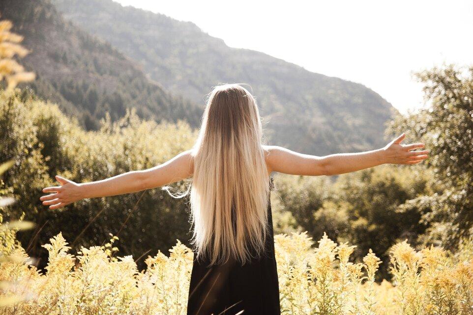 Cel mai frumos păr e al verii 2021!