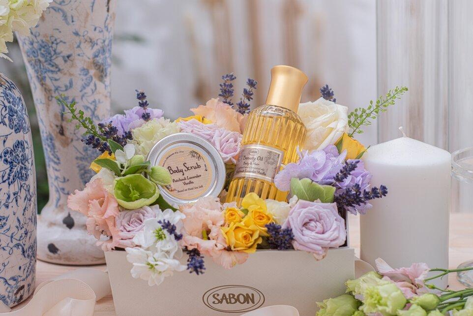 Sabon&Maison Dadoo – Rendez-vous cu parfum floral