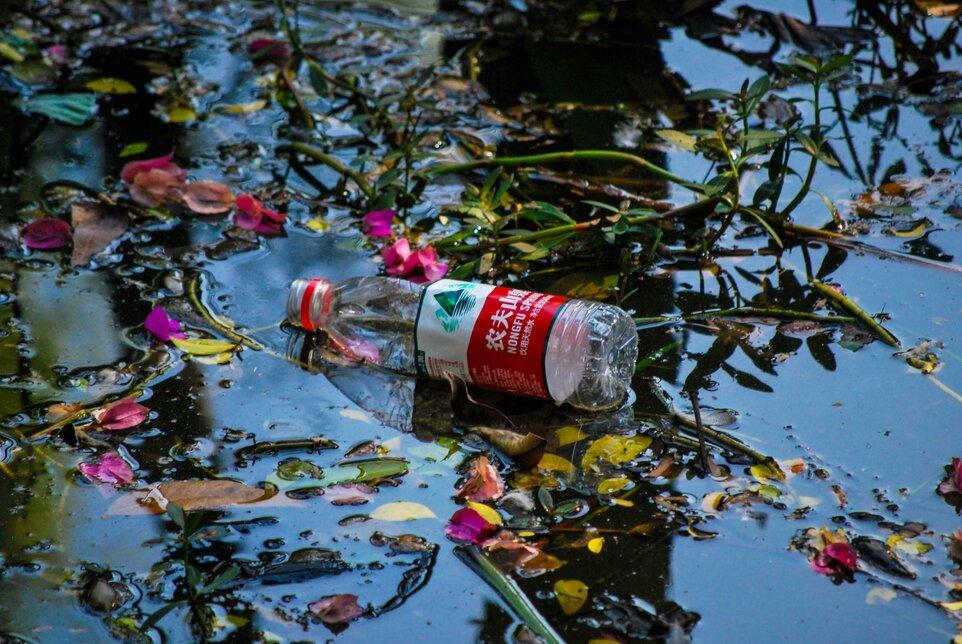 Plastic is not fantastic! Trimite plasticul în vacanță, pentru un august eco&green!