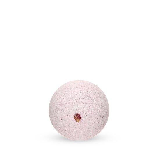 Mineral Bath Ball Rose Rose