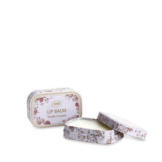 Balsam de buze Vanilie - Cocos