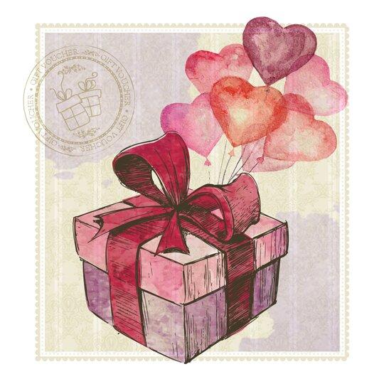 SABON Gift Voucher