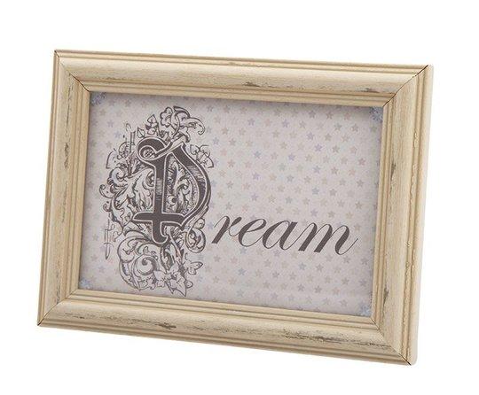 Decorative picture Dream