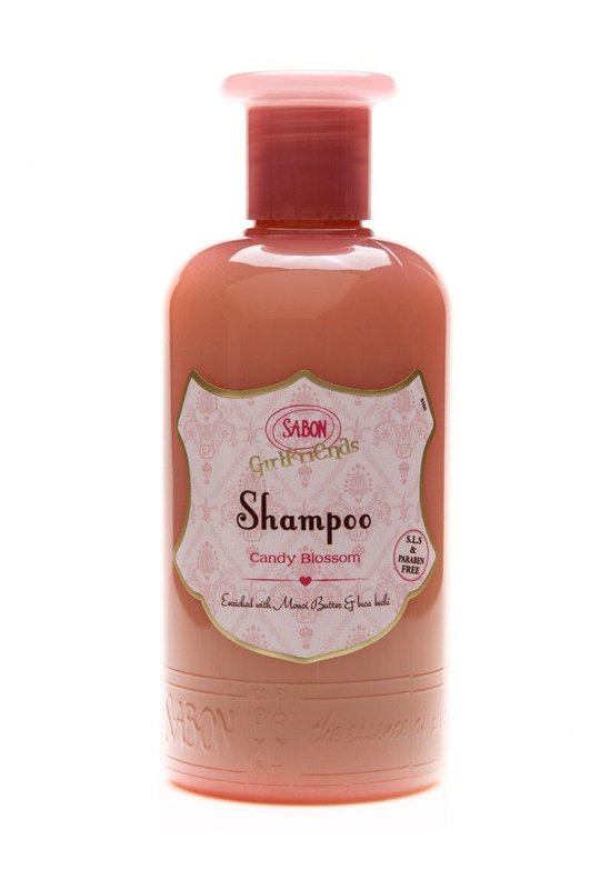 Şampon Girlfriends
