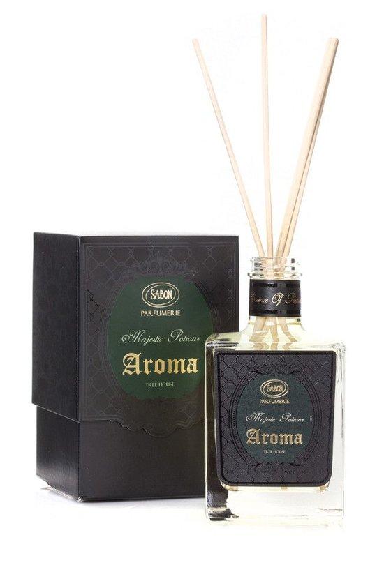Aroma Prestigious Tree House
