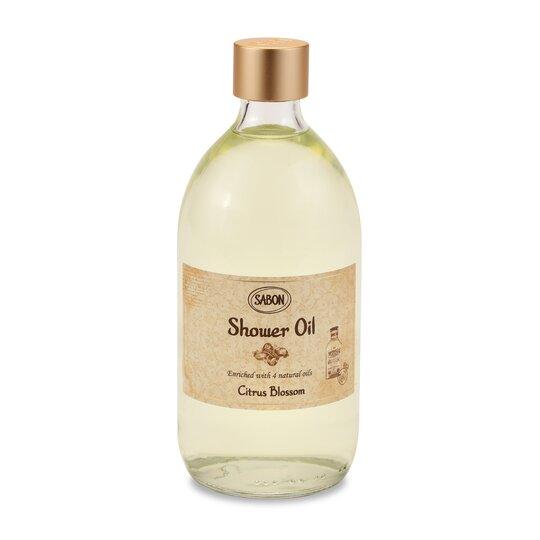 Shower Oil Citrus Blossom