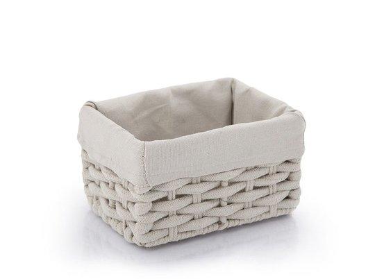 Basket Lining Dark Grey - XS