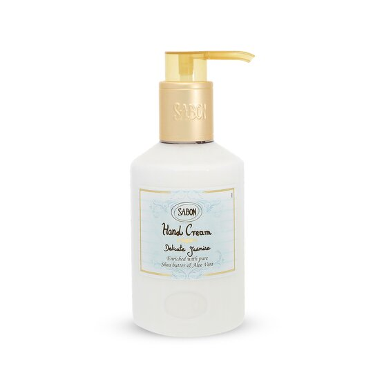 Hand Cream - Bottle Jasmine