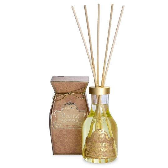 Aromă de cameră Ghimbir - Portocală