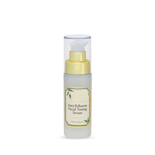 Tonifying Face Serum Anti Pollution