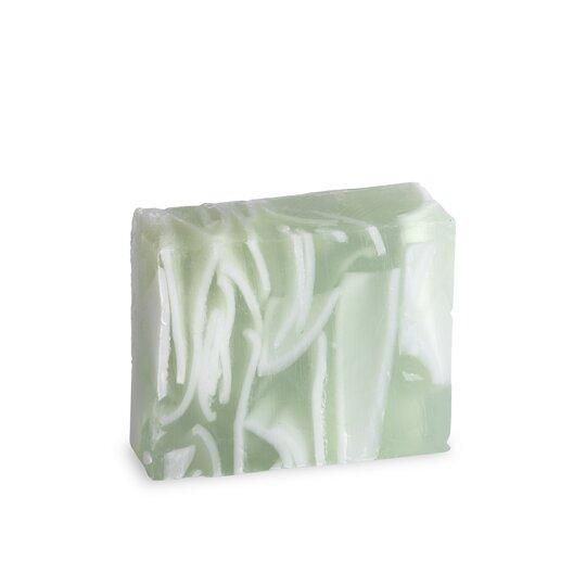 Glycerin soap Grass