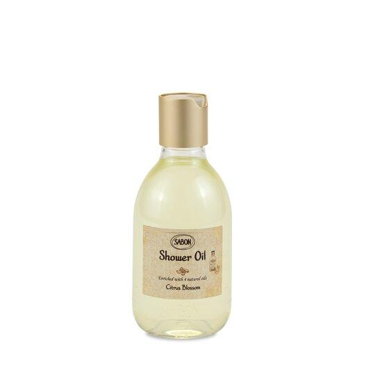 Ulei de duş PET Citrus Blossom