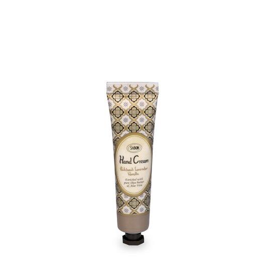 Mini Hand Cream Patchouli - Lavender - Vanilla