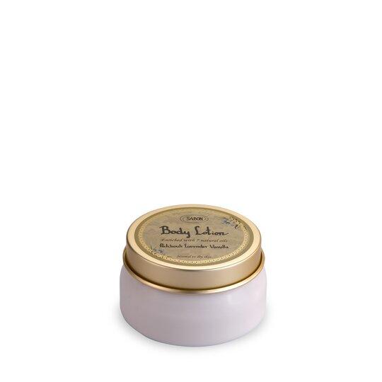 Body Lotion PET Patchouli - Lavender - Vanilla