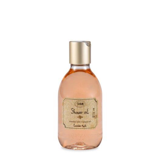 Shower Oil PET Lavender - Apple