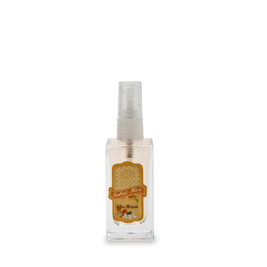 Mini Fabric Mist Citrus Blossom