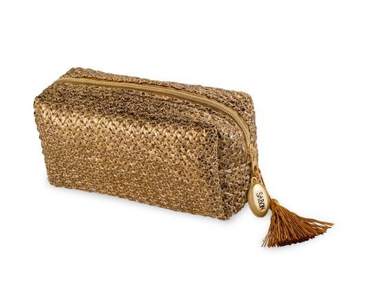 Cosmetic Bag Let your inner light shine through - S
