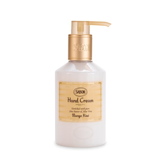 Hand Cream - Bottle Mango - Kiwi