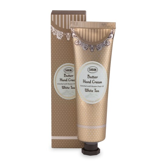 Butter Hand Cream White Tea