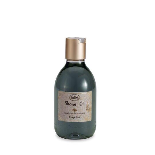 Shower Oil PET Mango - Kiwi