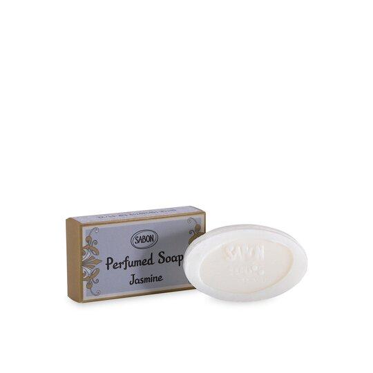 Mini Palm tree oil Soap Jasmine