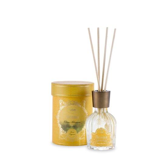 Mini Aromă de cameră Citrus Blossom