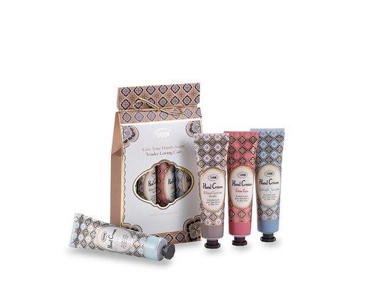 Hand Care Kit Hand Cream