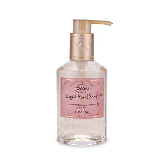 Hand Soap Rose Tea